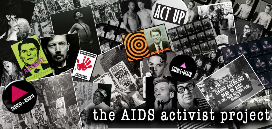 The AIDS Activist Project